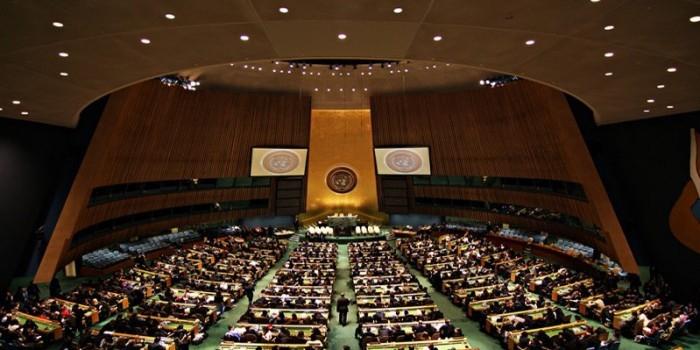 США и Украина в ООН проголосовали против резолюции о борьбе с героизацией нацизма