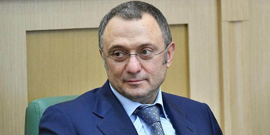 Прокуратура Франции объявила о ввезенных Керимовым чемоданах с €750 млн
