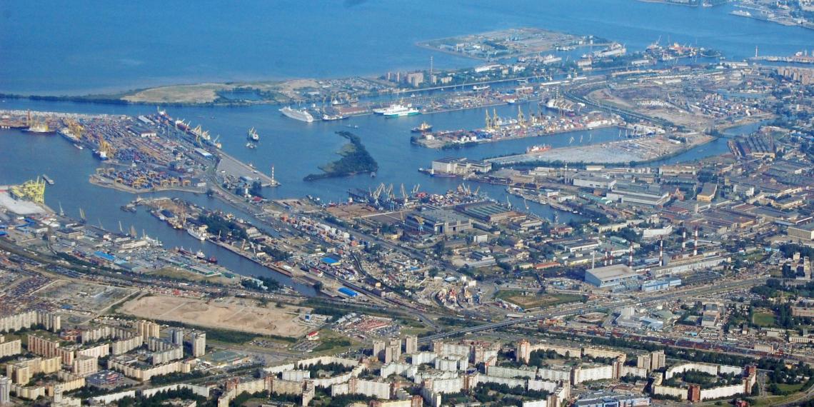 Началась поставка белорусских нефтепродуктов в российские порты