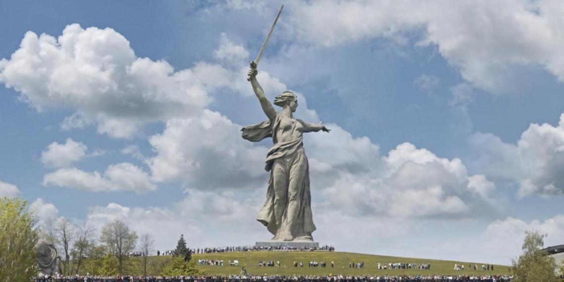 """В Волгограде пройдет военно-историческая реконструкция """"Путь к Победе"""""""
