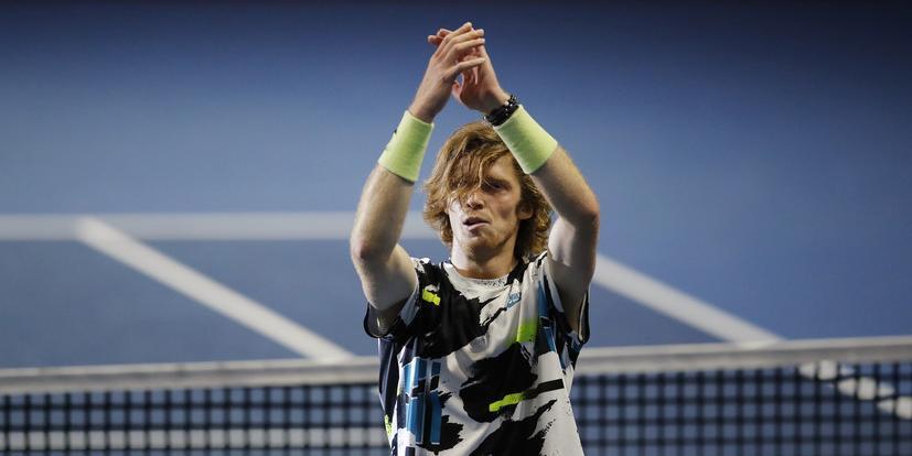 Сразу двое россиян вошли в ТОП-10 лучших теннисистов мира
