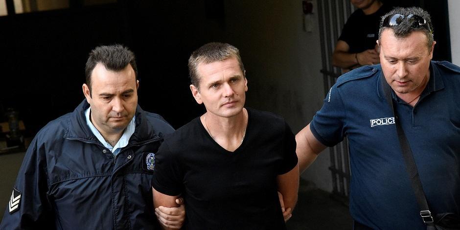 Верховный суд Греции одобрил экстрадицию россиянина Винника в США