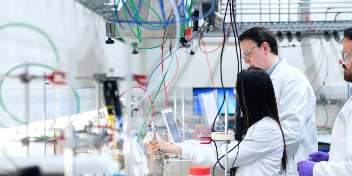 Российские ученые случайно изобрели перспективный материал для применения в электронике
