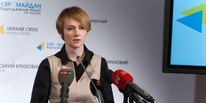 На Украине испугались снятия антироссийских санкций