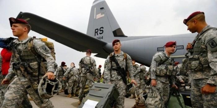 """Из бюджета США потратят $4,3 млрд на сопротивление """"российской агрессии"""""""
