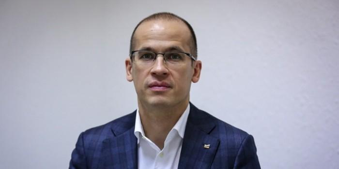 Бречалов занял восьмое место в медиарейтинге губернаторов