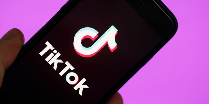 Владельца TikTok наказали за отступление от ценностей социализма