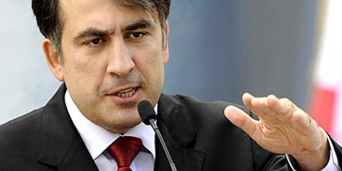Обнаглевший пережиток из бандитских десятилетий: Саакашвили ответил на оскорбления Коломойского