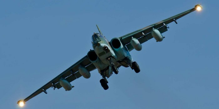 В МИД не исключают операцию ВВС России в Ираке
