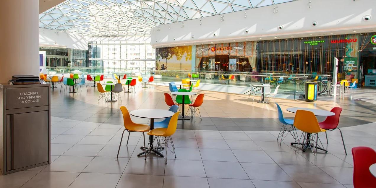 Московские рестораторы предложили создать в заведениях антиковидные зоны