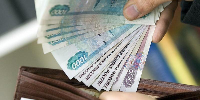 Россияне назвали желаемый уровень дохода