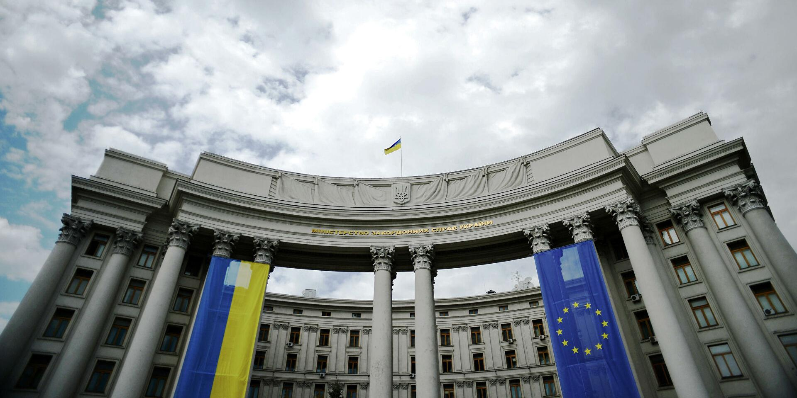 США и Германия не спросили Украину, договариваясь по СП-2
