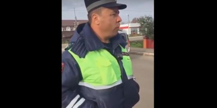 Участковый из Татарстана отомстил сотрудникам ДПС, оштрафовав за непристегнутые ремни