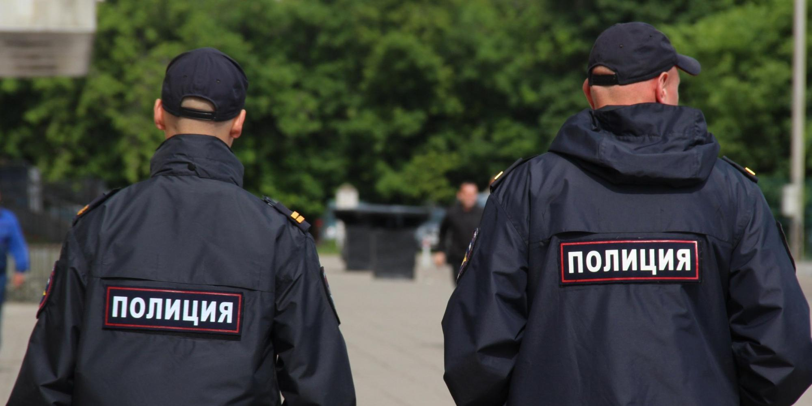 СМИ: за ограбление сына главреда Cosmopolitan задержали двоих полицейских
