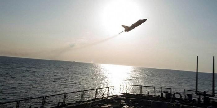 В Минобороны прокомментировали инцидент с эсминцем США