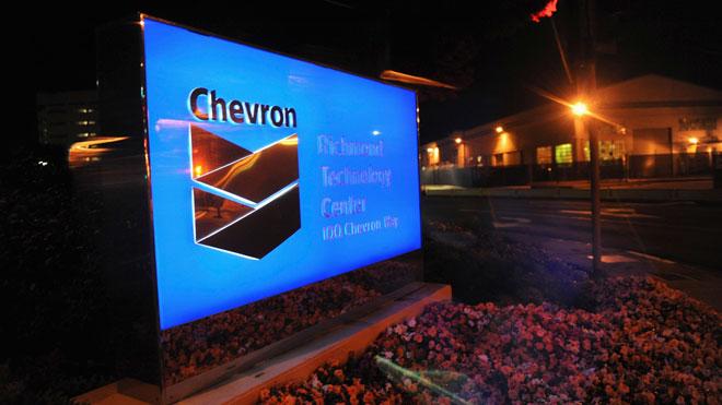 Chevron решил отказаться от проекта по добыче сланцевого газа на западе Украины