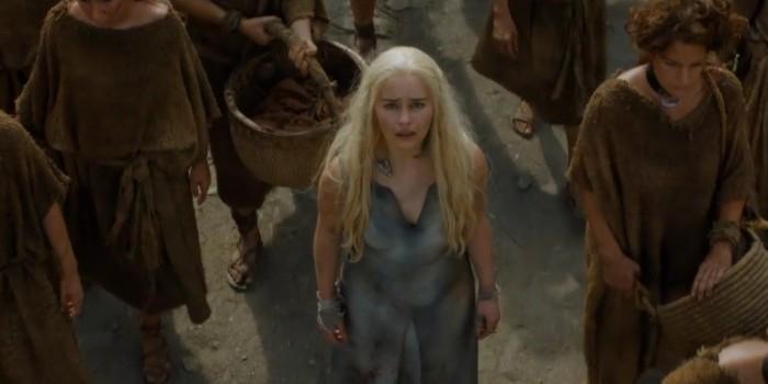 """Опубликован трейлер шестого сезона """"Игры престолов"""""""
