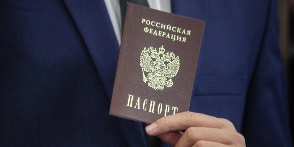 В МВД ввели запрет на ретушь фото на паспорт