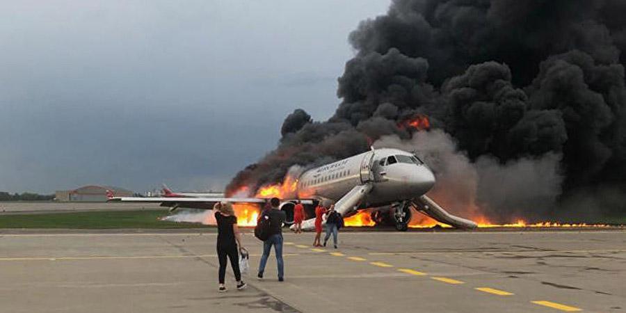 В Нидерландах подсчитали жертв авиакатастроф в 2019 году