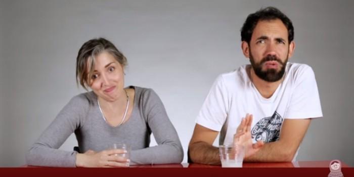 """""""Пахнет козой"""": итальянцев чуть не стошнило от русских национальных напитков"""