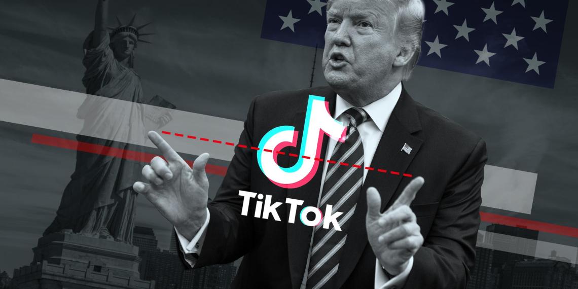 Рейдерский захват TikTok: за что Трамп его возненавидел и чем закончится эта война