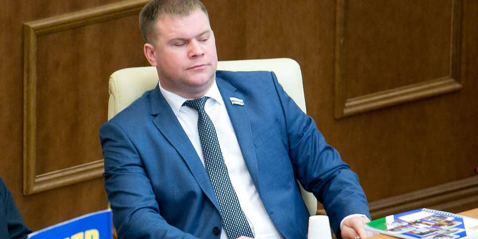Суд не стал сажать в тюрьму застрелившего человека уральского депутата