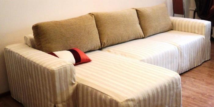 В Екатеринбурге наркоман пытался скрыться от судебных приставов в раскладном диване