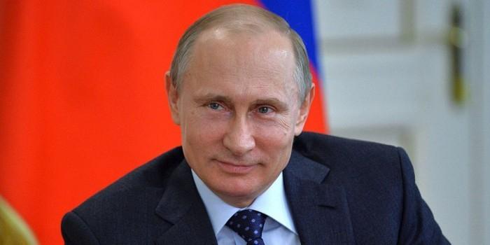 Граждане Молдавии доверяют Путину больше, чем своему президенту и Обаме