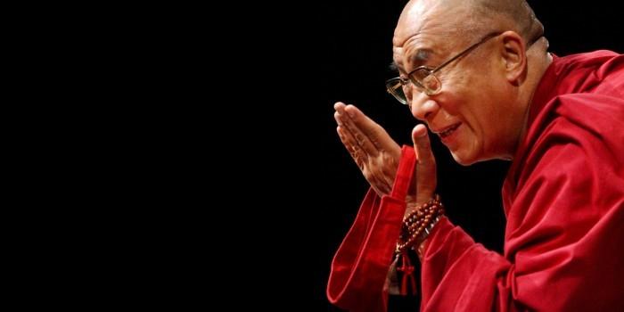 Китай обвинил Далай-ламу в связях с ЦРУ