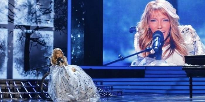 Стало известно, кто представит Россию в Киеве на Евровидении-2017