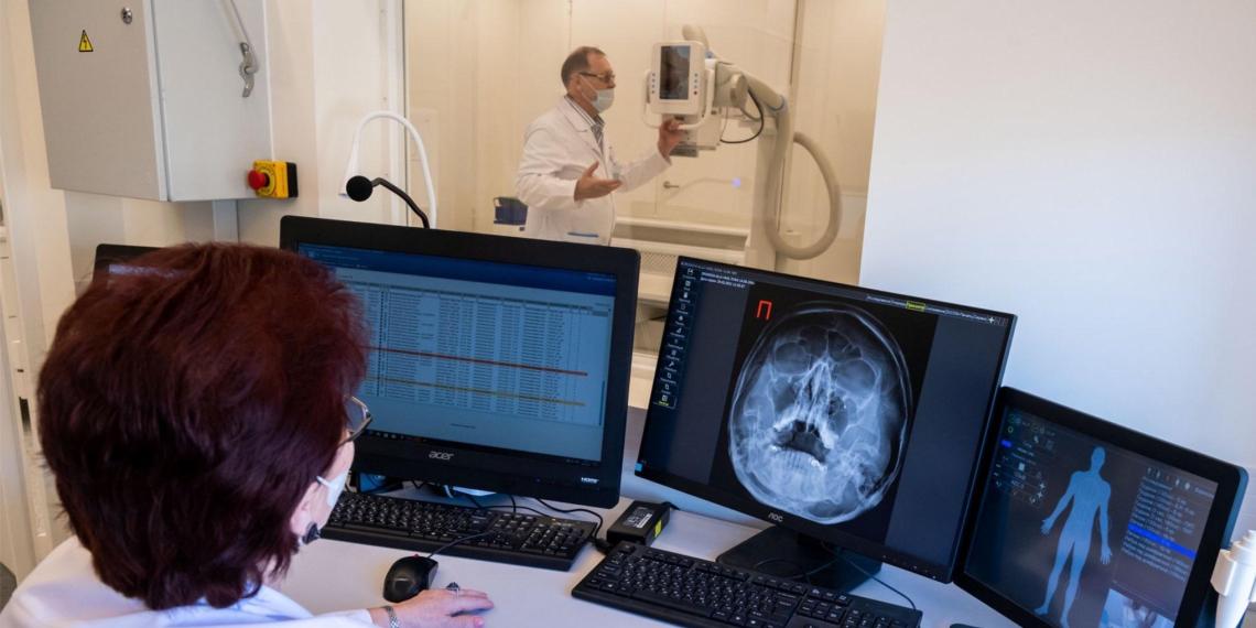 Собянин: пандемия ускорила развитие столичной отрасли здравоохранения