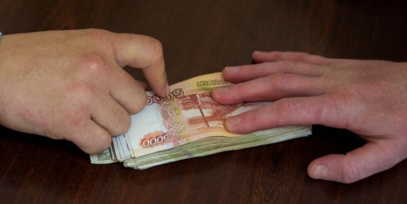Назван средний размер взятки на Северном Кавказе