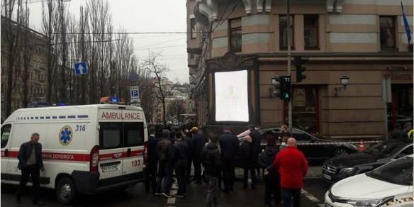 Украинская прокуратура назвала причастность России единственной версией убийства Вороненкова