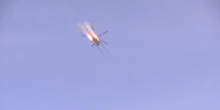 Порошенко похвастался успешным испытанием новой украинской ракеты