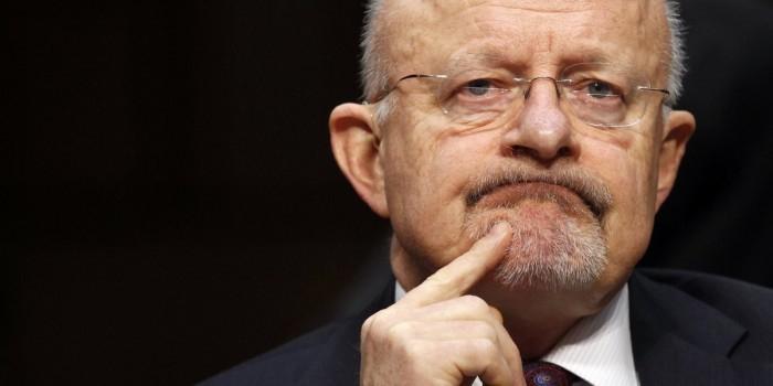 Глава Нацразведки США оценил ущерб от разоблачений Сноудена