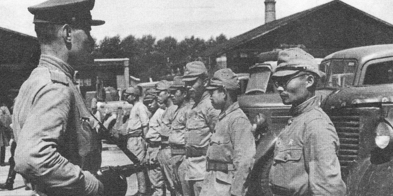 Рассекречена информация об испытаниях Японией биологического оружия на советских гражданах