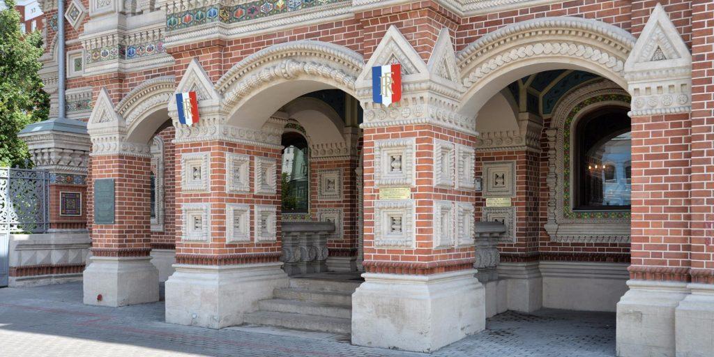 СМИ узнали о тайной высылке дипломатов из России и Франции