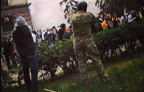Глава МВД Украины Аваков санкционировал атаку на одесситов