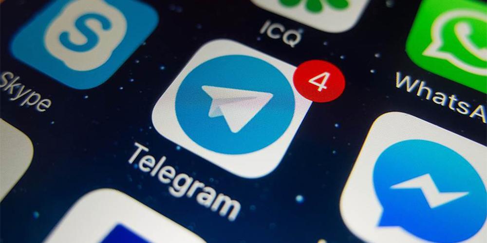 Роскомнадзор направил в Google Play и Apple App Store требования удалить Telegram