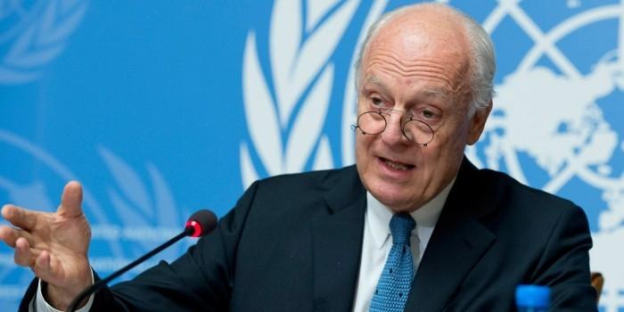 Переговоры по мирному урегулированию в Сирии продолжатся в Женеве 16 мая