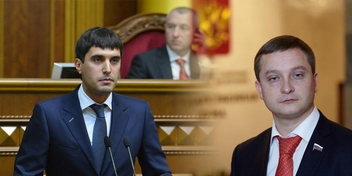 В Раде отреагировали на инициативу депутата Госдумы запретить украинский гимн
