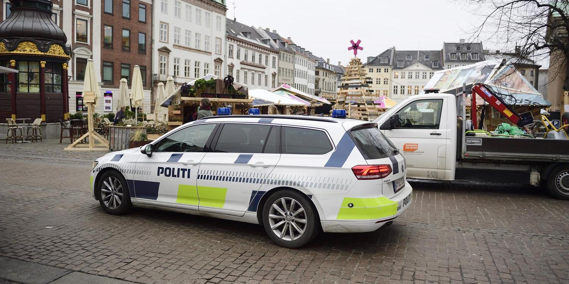 Обвиняемым в шпионаже в Дании россиянином оказался ученый-химик Алексей Никифоров