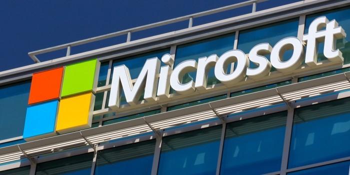Microsoft подал судебный иск против властей США из-за слежки за клиентами