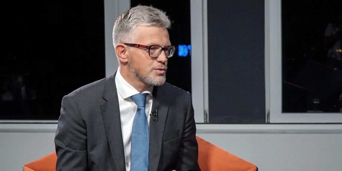 Посол Украины отказался возложить венок в Берлине вместе с российским дипломатом