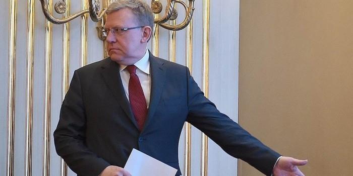 Кудрин пожаловался на засилье государственных медиа