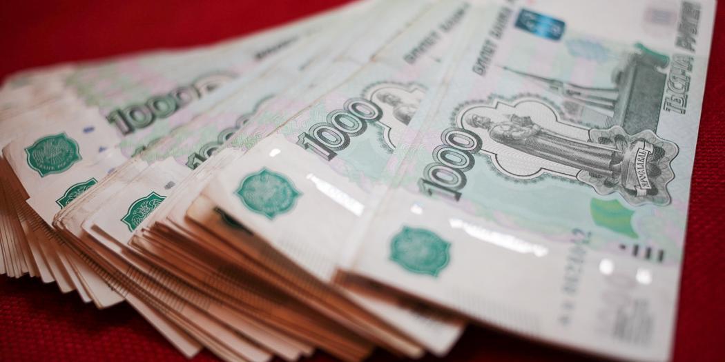 В России задумались об изменении системы оплаты труда
