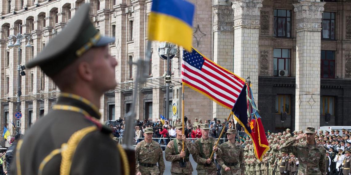 Украина требует от США вернуть замороженные деньги по оружейным контрактам