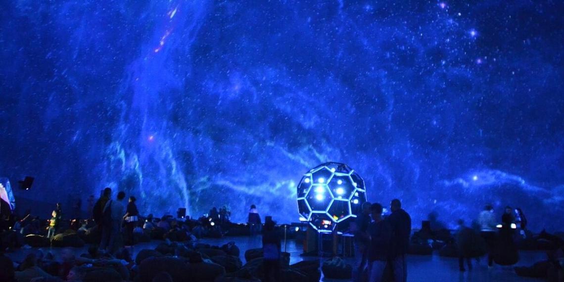 Роспотребнадзор запретил открываться планетарию, назвавшемуся храмом науки