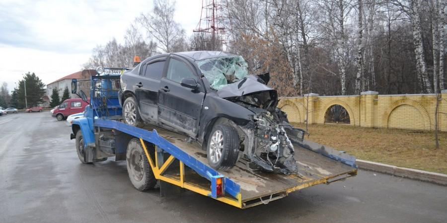 МВД предлагает изымать машины у пьяных водителей