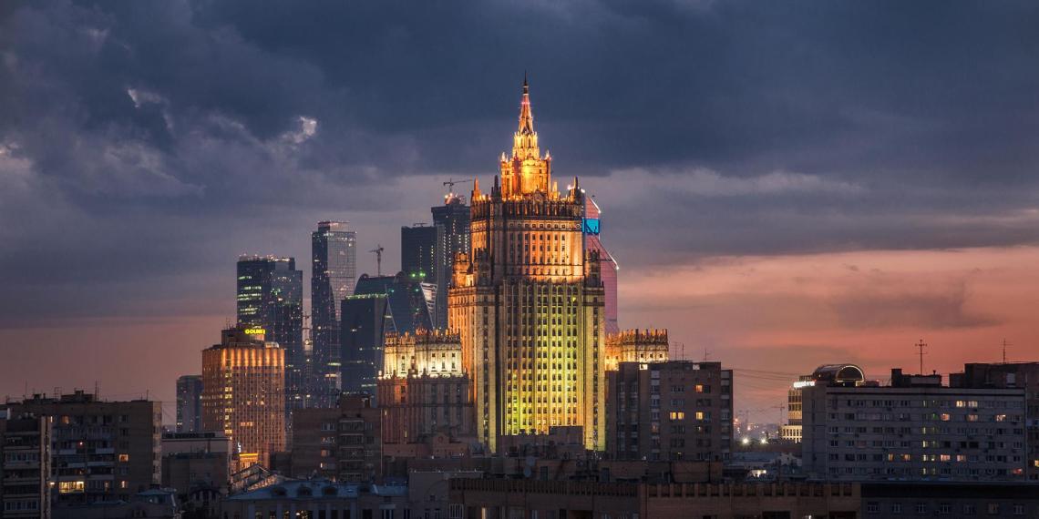 МИД РФ ответил Чехии на требования о миллиардных компенсациях